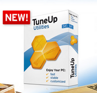 Download TuneUp 2010+Serial Key